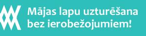 Webhosts / Mitinātājs - tīmekļa vietņu uzturēšana